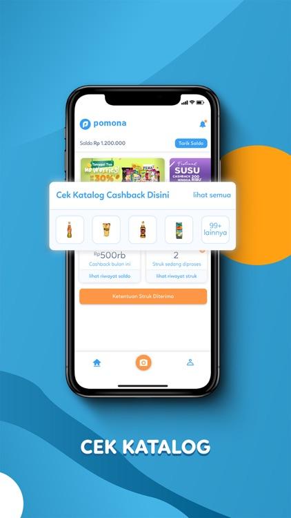 Pomona - Shop & Get Rewards