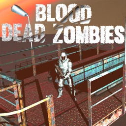 Resident Blood Dead Zombies