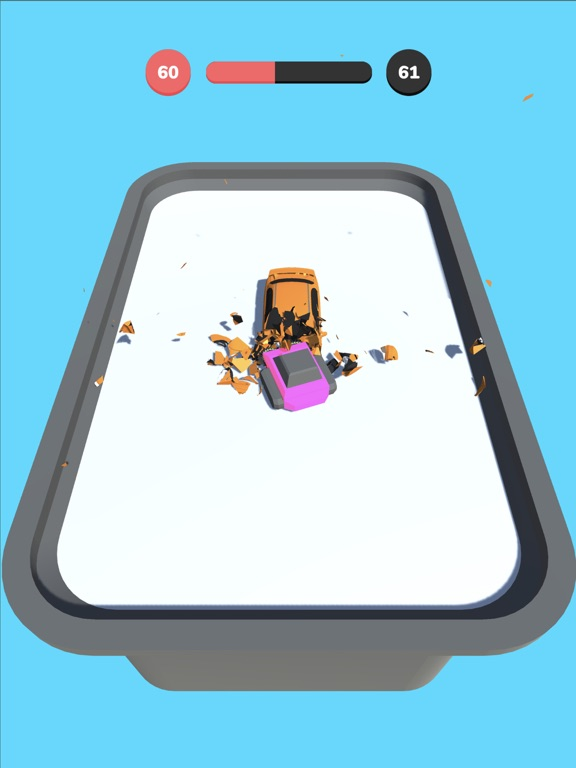 Crumble It screenshot 5