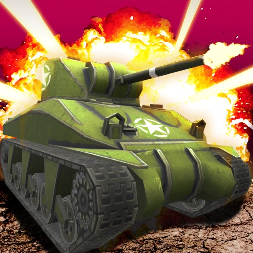 Tank Command: RPG, Tanks Game