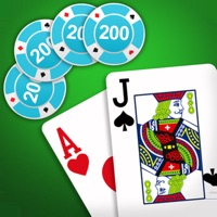 Codes for Blackjack Classic - Card Game Hack