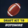 Fantasy Football Draft Kit '19 - Roto Sports, Inc.