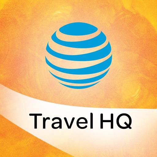 AT&T TravelHQ