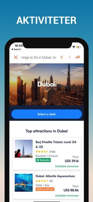 populære dating apps i Dubai hva du skal gjøre når en fyr du er dating trekker bort