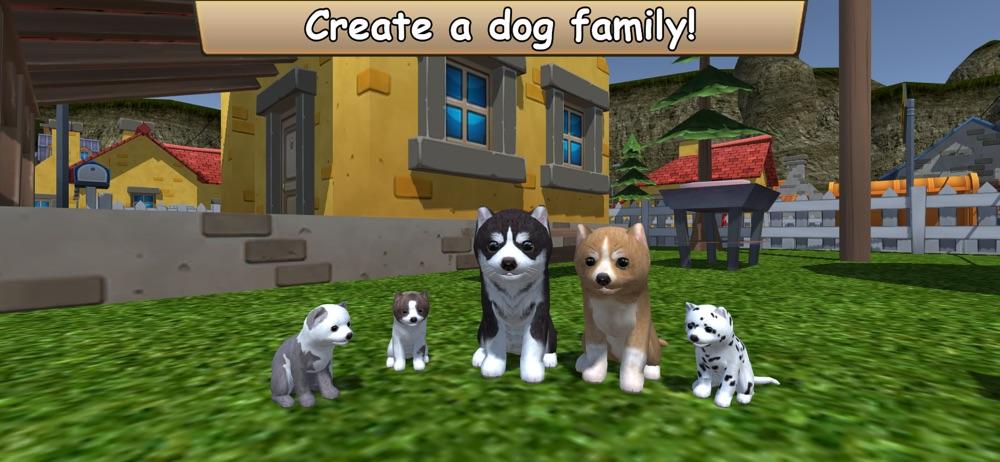 Dog Simulator – Animal Life Cheat Codes