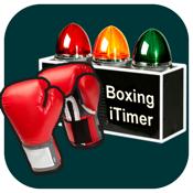 Boxing iTimer Lite icon