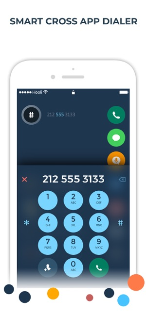 pp dialer and contacts pro apk
