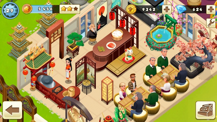 World Chef screenshot-3