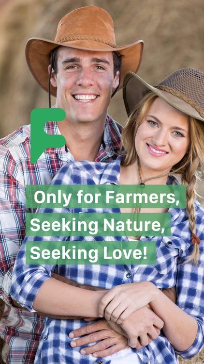 Farmers Dating Only App screenshot-4