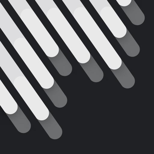 Track Studio iOS App
