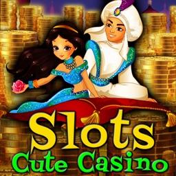 Cute Casino Slots Bonus Party