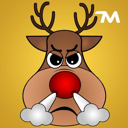 Joy Reindeer