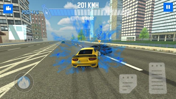Need the speed : underground screenshot-5