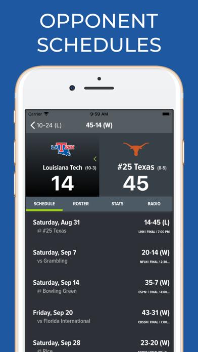 UT Texas Football 8