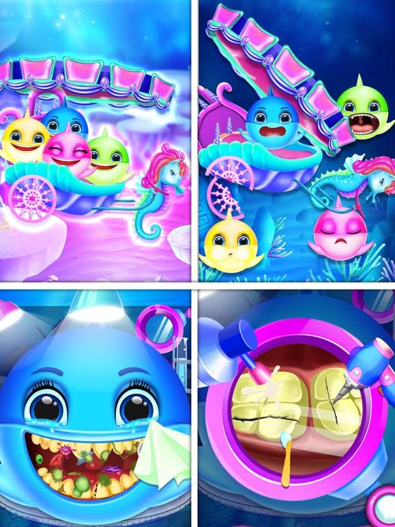 Shark Dentist screenshot 8