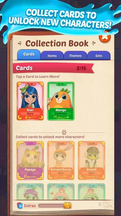 Juice Jam! Match 3 Puzzle Game screenshot-6