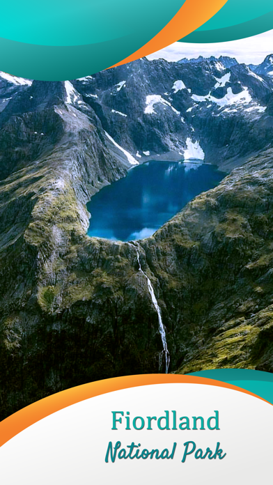 Fiordland National Park screenshot 1