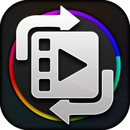 Video Converter MP4 MOV AVI HD