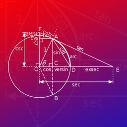 Ultra Trigonometry Calc