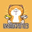 Lan Lan Cat 13 (Thailand)