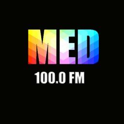 MED 100.0 FM