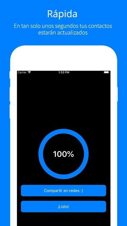 Diez Dígitos screenshot-3