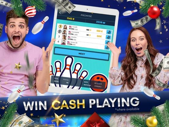 Bowling Stars Pro: Real Money screenshot 8