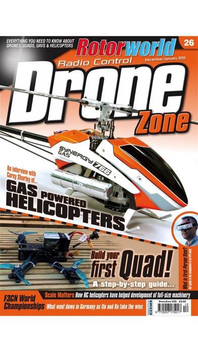 RC DroneZone Screenshot