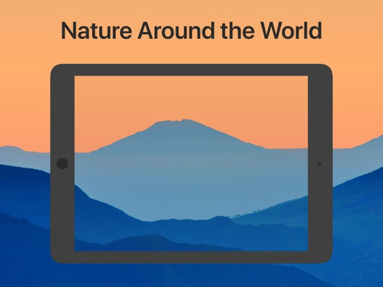 Nature:sounds around the world Screenshots