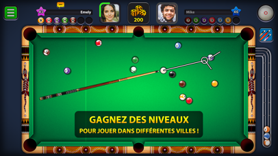 Screenshot for 8 Ball Pool™ in Lebanon App Store