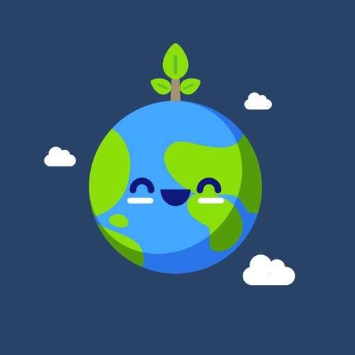 Grow Planet - Idle Game