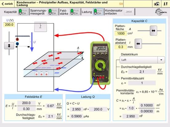 SimElektro Grundstufe 1.0 screenshot four