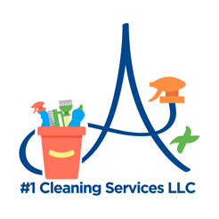 A+ #1 cleaning service