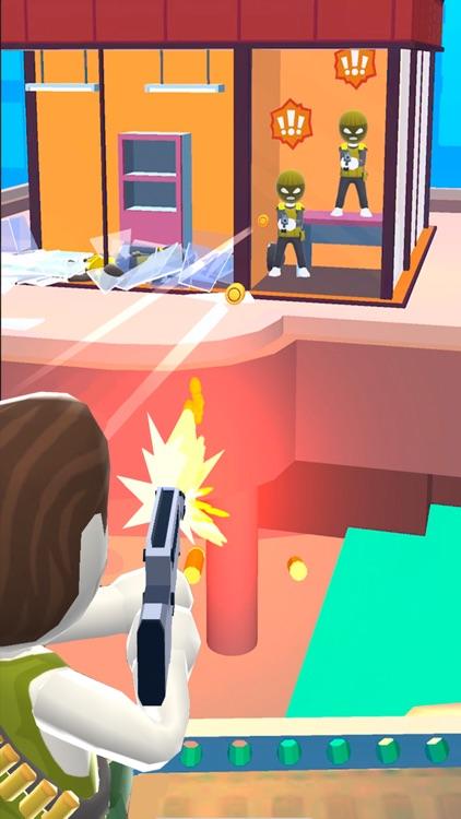 HellCopter screenshot-0