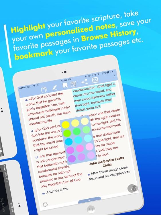 ROR Bible+ screenshot-5