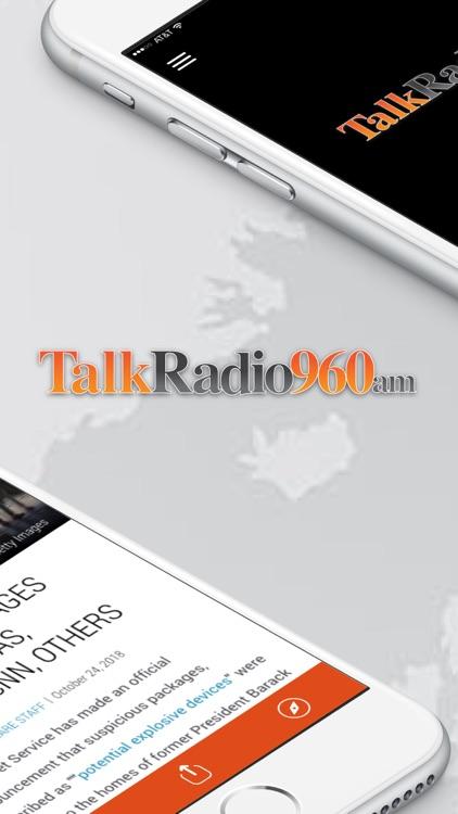 TalkRadio 960AM