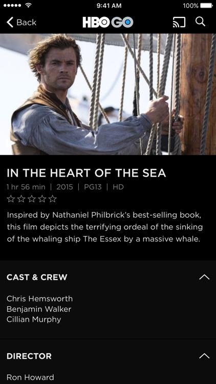 HBO GO HKG screenshot-3
