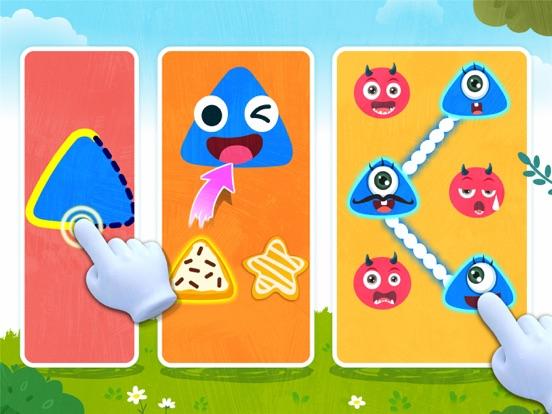 ベビーパンダの幼稚園ゲームのおすすめ画像4