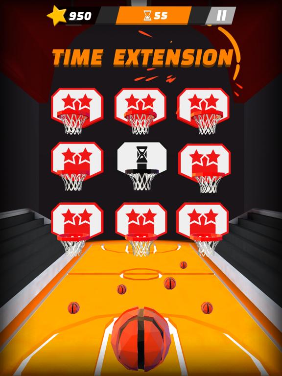 Basketball Blitz! screenshot 3