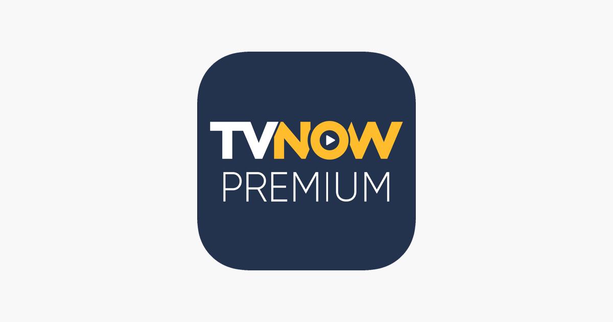 TVNOW PREMIUM im App Store