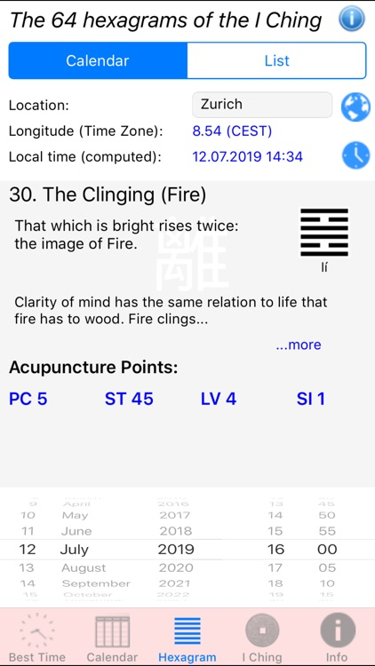 Best Time Acupuncture screenshot-5