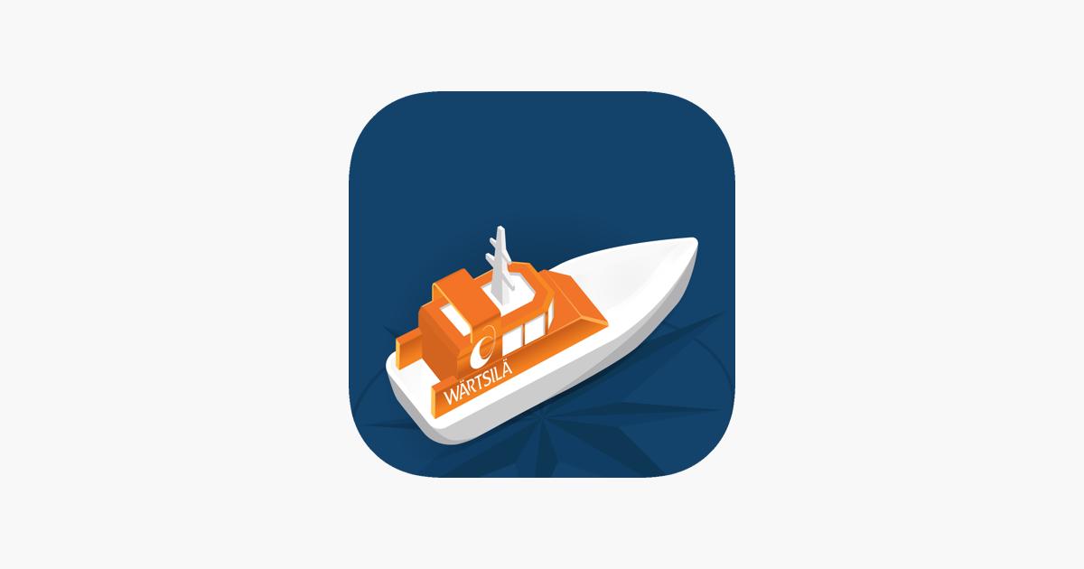 Wärtsilä Pilot PRO on the App Store