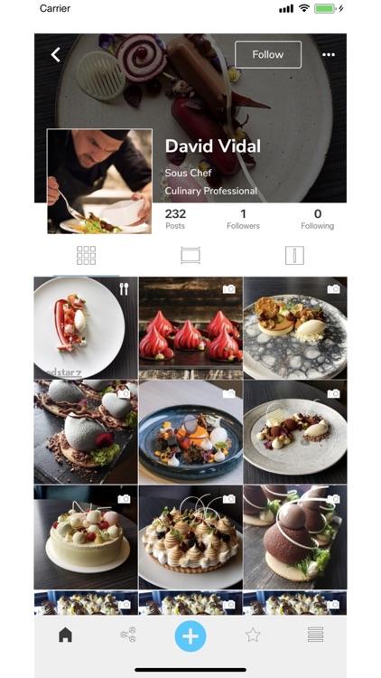 Foodstarz screenshot-6