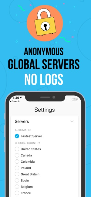 Speedify - Fast & Reliable VPN on the App Store