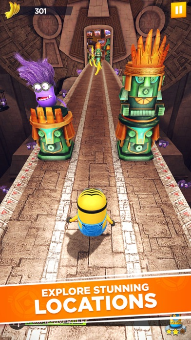 download Minion Rush indir ücretsiz - windows 8 , 7 veya 10 and Mac Download now