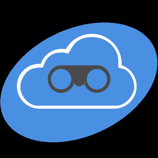 个人云服务器软件 Cloud Spy Svr