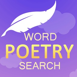 Word Search Poetry Lite