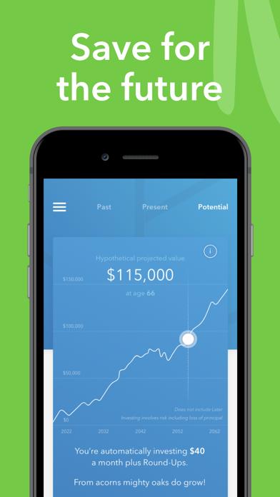 Acorns App Reviews - User Reviews of Acorns