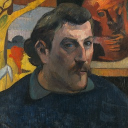 Gauguin Portraits Audioguide