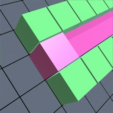 Activities of Cube Fill 3D